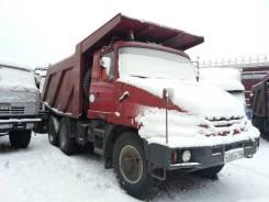 Tatra. -163-370SKT С/С, 12 700 куб. см., 20 000 кг.