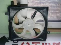 Вентилятор охлаждения радиатора. Geely CK Geely Otaka. Под заказ