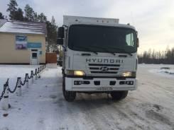 Hyundai HD170. Грузовик, 11 000 куб. см., 10 000 кг.