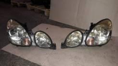 Фара. Toyota Aristo, JZS160, JZS161 Lexus GS430, JZS160, UZS160, UZS161 Lexus GS300, JZS160, UZS160, UZS161 Lexus GS400, JZS160, UZS160, UZS161 Двигат...