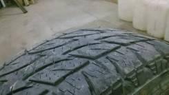 Bridgestone Dueler A/T. Всесезонные, износ: 50%, 2 шт