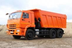 Камаз 6520. самосвал, 11 760 куб. см., 20 000 кг.