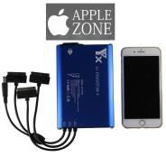 Зарядное устройство DJI Phantom 4 на 3 аккумулятора+на пульт! AppleZone