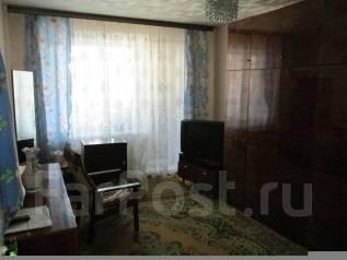 2-комнатная, улица Вологодская 4. Индустриальный, частное лицо, 48 кв.м.