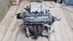 Двигатель в сборе. Honda CR-V, GF-RD1, E-RD1, GF-RD2, RD1 Honda Orthia, GF-EL3, GF-EL2, E-EL3, E-EL2 Honda Stepwgn, E-RF1, E-RF2, GF-RF1, GF-RF2 Двига...