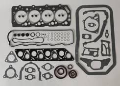 Ремкомплект двигателя. Mitsubishi: Strada, L200, Delica, L300, Pajero, Montero Двигатель 4D56