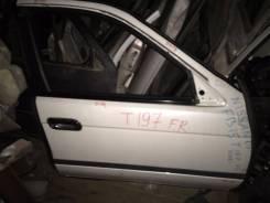 Дверь FR Nissan Sunny B15