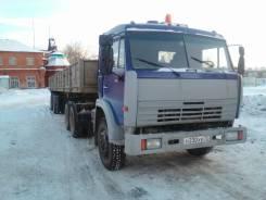 Камаз 54115. Продается КамАЗ 54115, 1 000 куб. см., 20 000 кг.