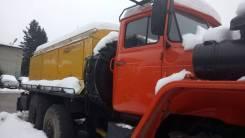 Урал 4320. Продается Снегоочиститель УРАЛ-4320 2012г, 2 400 куб. см., 1 500 кг.