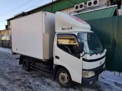Toyota Dyna. Продам грузовик, 4 600куб. см., 3 000кг.