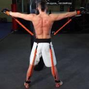 Тренажер MMA Python Striker