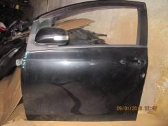 Дверь боковая. Toyota Vitz, KSP90