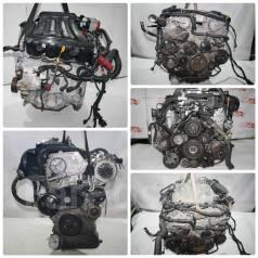 Двигатель в сборе. Nissan: Skyline, Wingroad, Cima, Fuga, Presage, X-Trail, Teana, Qashqai, Serena, Tiida Infiniti: M45, G35, EX35, M35, FX45, FX35 Дв...