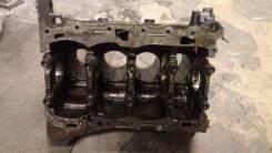 Блок цилиндров. Audi A4