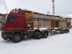 МАЗ 6430. Продается сортиментовоз Маз 6430, 11 122 куб. см., 25 850 кг.