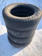 Dunlop SP Sport. Зимние, без шипов, 2012 год, износ: 50%, 4 шт
