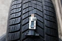 Pirelli Scorpion Winter. Зимние, без шипов, износ: 20%