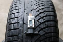 Michelin Pilot Alpin PA4. Зимние, без шипов, 2015 год, износ: 20%, 1 шт