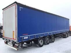 Schmitz S.CS. Полуприцеп Schmitz SCS 24, 2012 г. в., без пробега по РФ., 28 451 кг.
