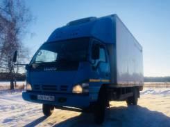 Isuzu NQR. Продаётся грузовик isuzu, 4 900 куб. см., 5 000 кг.