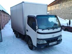Toyota Dyna. Продам грузовик тойота дюна, 4 600 куб. см., 2 000 кг.