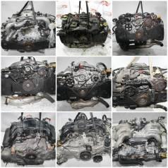 Двигатель в сборе. Subaru Impreza, GE7, GH2, GG9, GD3, GDC, GH6, GFA, GD4, GF3, GGB, GC1, GC6, GF2, GF6, GG3, GF1, GD9, GH3, GH7, GGA, GC2, GG, GG2, G...