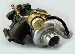 Турбина. Subaru Impreza WRX STI, GDB, GD, GGB Двигатели: EJ207, EJ20