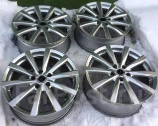 Bridgestone Toprun. 7.5x18, 5x114.30, ET50