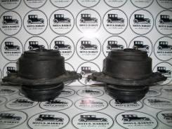 Подушка двигателя. Mercedes-Benz M-Class, W164 Двигатели: OM, 642, LS, DE, 30, LA, 651, 22, M, 113, E50, M157, 276, DE35, 273, KE55, 272