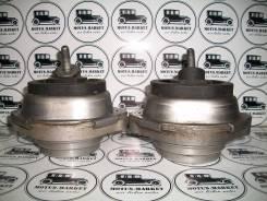 Подушка двигателя. BMW X5, E53 Двигатели: M62B44TU, N62B44, N62B48