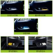 Ходовые огни. Nissan Sylphy, TB17 Nissan Sentra, B17. Под заказ