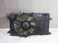 Вентилятор охлаждения радиатора. Mazda Mazda5, CR
