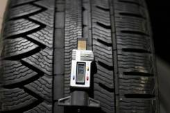 Michelin Pilot Alpin PA3. Зимние, без шипов, 2014 год, износ: 5%, 1 шт