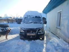 ГАЗ 2752. Продается Фургон Соболь, 2 400 куб. см., 1 000 кг.