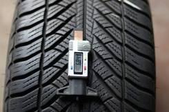 Goodyear UltraGrip 8 Performance. Зимние, без шипов, 2016 год, износ: 10%, 1 шт