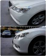 Дневные ходовые огни на фары Toyota MarkX (X130) 2009 - 2012