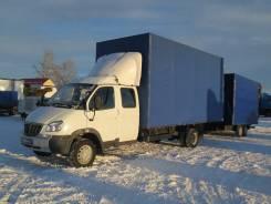 ГАЗ 3310. ГАЗ Валдай - тентованный 2015г. в., 3 800 куб. см., 4 000 кг.