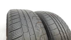 Pirelli Winter Sottozero Serie II. Зимние, без шипов, износ: 30%, 2 шт