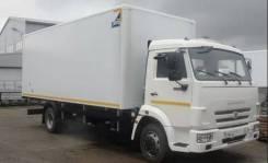 Камаз 4308. -3021-25 сэндвич фургон 40мм (772200-000001025/6), 4 500 куб. см., 5 000 кг.