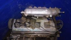 Двигатель Toyota 4SFE/3SFE. На запчасти.