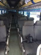 Ssangyong Transtar. Продается автобус санг енг трансстар, 45 мест