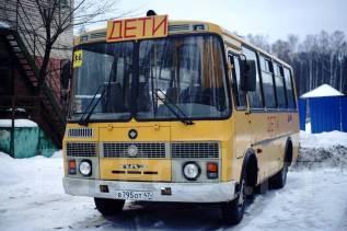 ПАЗ 32053. Продается автобус , 4 700 куб. см., 22 места