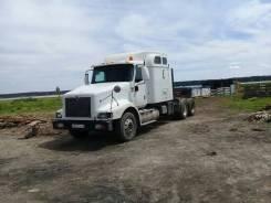 International 9400i. Продам седельный тягач, 14 850 куб. см., 20 000 кг.