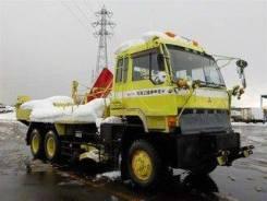 Mitsubishi L300 Truck. Грузовик 6 WD Mitsubishi Truck, 17 000куб. см., 10 000кг., 6x6. Под заказ