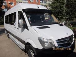 Mercedes-Benz Sprinter. Продаю Мерседес Спринтер 515 VIP Турист, 2 200 куб. см., 22 места