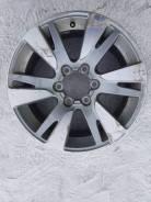 "Toyota. 7.5x18"", 6x139.70, ET25"