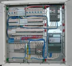 Проектирование и монтаж электрики