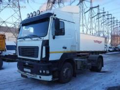 МАЗ 5440А9-1320-031. Седельный тягач , 2011 года., 11 122 куб. см., 10 750 кг.