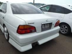 Стекло заднее. Nissan Laurel, GNC35, SC35, HC35, GCC35, GC35