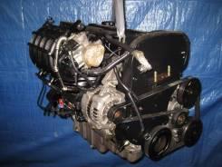 Двигатель в сборе. Chevrolet Lacetti Chevrolet Nubira Daewoo Lacetti Daewoo Nubira Двигатель F16D3